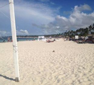 Hotel Strand und mehr Now Larimar Punta Cana