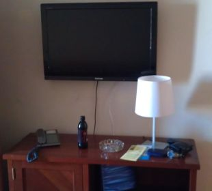 Fernseher Hotel Dorotea
