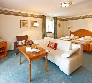 Zimmer Hotel Zugspitze