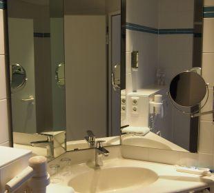 Waschbecken  Seehotel Großherzog von Mecklenburg