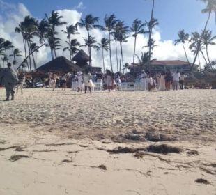 Hotel Strand für alle Now Larimar Punta Cana