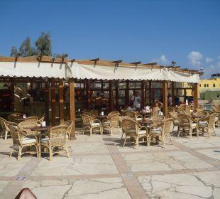 Poolbar Arena Inn Hotel, El Gouna