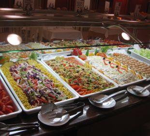 Das Buffet H·TOP Calella Palace
