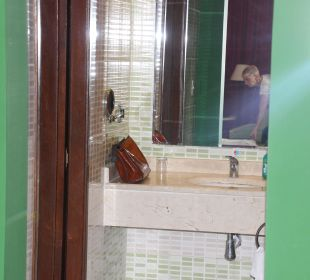 Bad Hotel Quinta Avenida Habana
