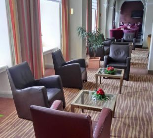Hotellobby Welcome Hotel Residenzschloss