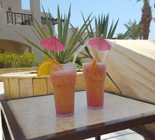 Erholung  Hotel Iberotel Makadi Beach
