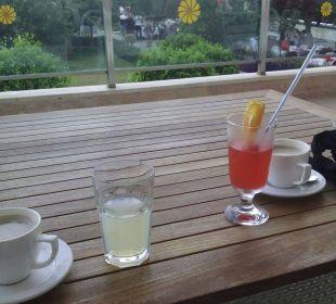 Lobbybar Side Sun Bella Resort & Spa