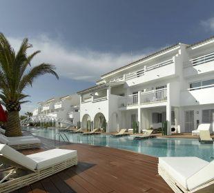 Swimup Ushuaia Ibiza Beach Hotel - The Tower / The Club