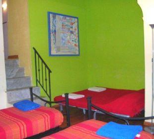 Quandrupla Hotel Globetrotter