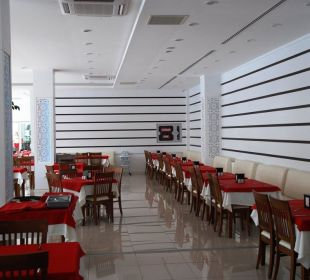 Speisesaal Orient Hotels Roxy Resort