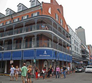 Royal Sonesta Hotel Royal Sonesta New Orleans