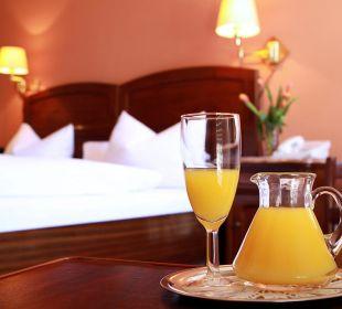 Hotelzimmer Hotel Villa Rein