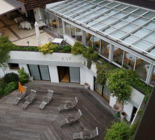 Ruhezone Beauty & Wellness Resort Hotel Garberhof