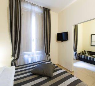 Triple room Hotel Cosimo de Medici