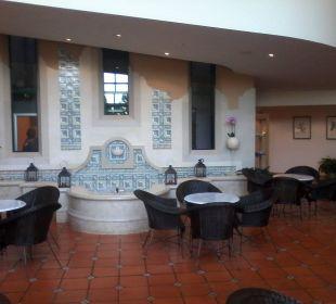 The Cliff Bay Bistro/Bar Hotel The Cliff Bay (PortoBay)