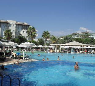 Am Pool Belek Beach Resort Hotel