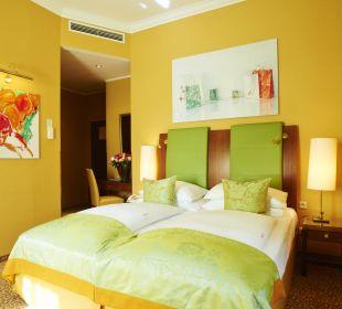 Superior Doppelzimmer Small Luxury Hotel Das Tyrol