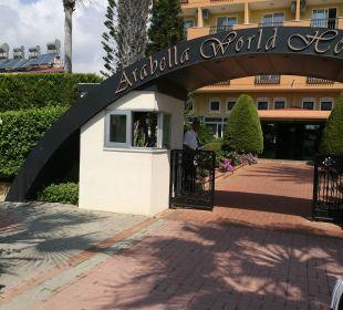 Arabella world Hotel Arabella World