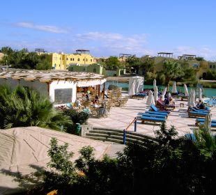 Poolbar zum Einladen Arena Inn Hotel, El Gouna