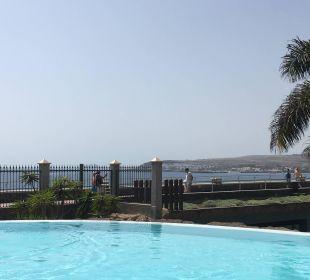 Meerwasserpool Lopesan Villa del Conde Resort & Spa