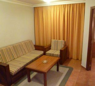 Wohnzimmer Hotel Dorotea