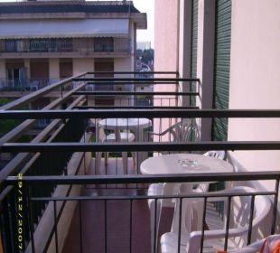 Balkon Hotel Panorama