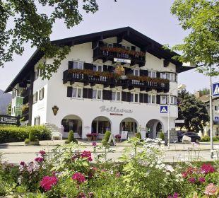 Bellevue im Sommer Hotel Bellevue