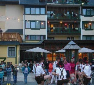 Schuhplattler-Abend Hotel Gartnerkofel