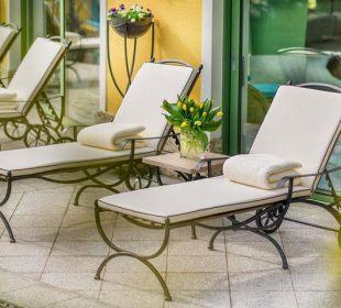 Terrasse Grand Park Hotel Health & Spa