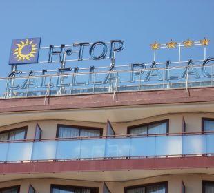 Außenansicht H·TOP Calella Palace