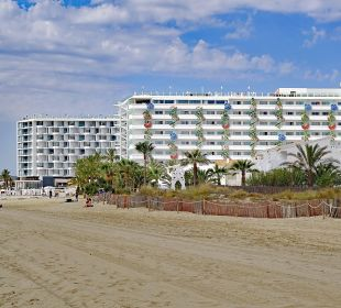 Hotel & Strand Ushuaia Ibiza Beach Hotel - The Tower / The Club