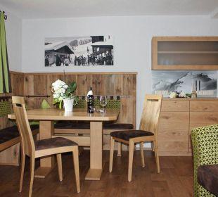 Appartement Rendl Haus Buchhammer