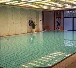 24 Stunden geöffnet ,Super... Maritim Hotel Bremen
