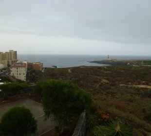 Ausblick aufs Mer Hotel Luz Del Mar