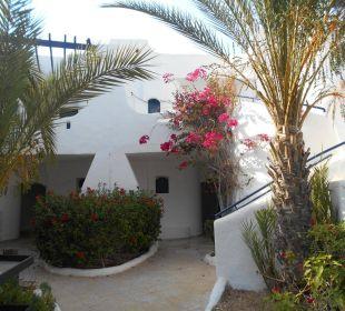Wohngebäude Hotel Fiesta Beach Djerba