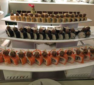 Sushi Sunis Elita Beach Resort