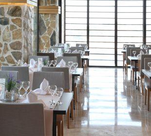 Main Restaurant PURAVIDA Resort Seno