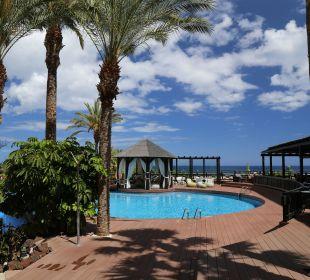 Pool Hotel Barceló Jandia Club Premium