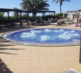 Wirlpool Hotel Barceló Jandia Club Premium