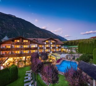 Tophotel Südtirol Dolce Vita Hotel Jagdhof Aktiv & Bike Resort