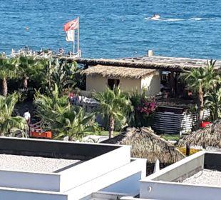 Strandbar Sensimar Belek Resort & Spa