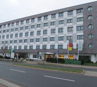 Hotel Holiday Inn Express Airport Bremen Holiday Inn Express Hotel Bremen Airport