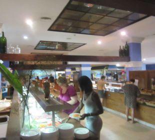 Simbad-Restaurant Playacalida Spa Hotel