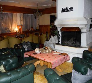 Kaminhalle Vital Hotel Zum Ritter