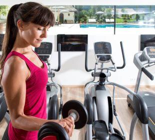 Fitness Hotel Hanswirt