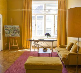 Camilla Suite Hotel Altstadt Vienna
