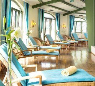 Ruheraum Grand Park Hotel Health & Spa