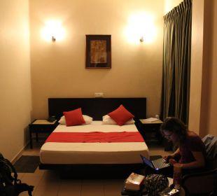 Standard Doppelzimmer Shalimar Hotel