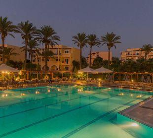 Das Hotel von seiner besten Seite. Hotel Horizon Beach Resort