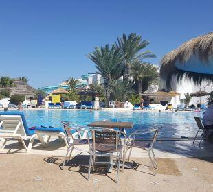 Poolbar Hotel Fiesta Beach Djerba